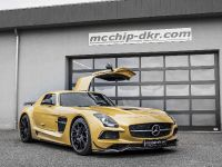 Mcchip-dkr Mercedes-Benz SLS AMG , 1 of 10