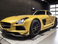 Mcchip-dkr Mercedes-Benz SLS AMG , 2 of 10