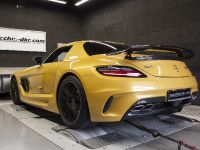 Mcchip-dkr Mercedes-Benz SLS AMG , 4 of 10