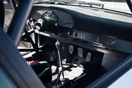 Mcchip-DKR Porsche 993 GT2 Turbo Widebody MC600