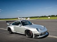 Mcchip-DKR Porsche 993 GT2 Turbo Widebody MC600 2012, 2 of 14