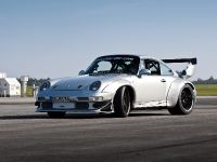 Mcchip-DKR Porsche 993 GT2 Turbo Widebody MC600 2012, 3 of 14