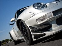 Mcchip-DKR Porsche 993 GT2 Turbo Widebody MC600 , 6 of 14