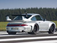 Mcchip-DKR Porsche 993 GT2 Turbo Widebody MC600 , 11 of 14