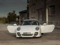 McChip-DKR Porsche 997 Turbo S, 2 of 15