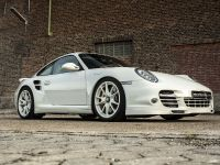 McChip-DKR Porsche 997 Turbo S, 4 of 15