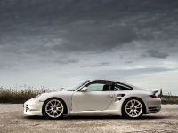 McChip-DKR Porsche 997 Turbo S, 5 of 15