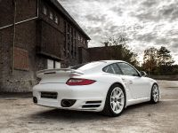 McChip-DKR Porsche 997 Turbo S, 6 of 15