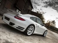 McChip-DKR Porsche 997 Turbo S, 7 of 15
