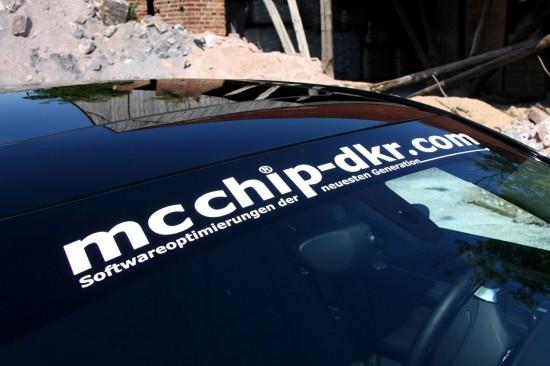 Mcchip-Dkr Porsche Panamera Diesel