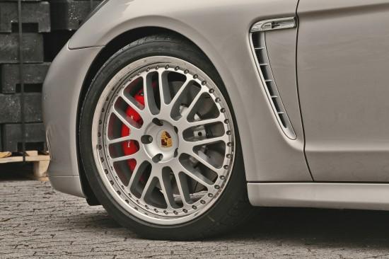Mcchip-dkr Porsche Panamera