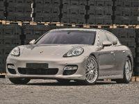 Mcchip-dkr Porsche Panamera, 1 of 9