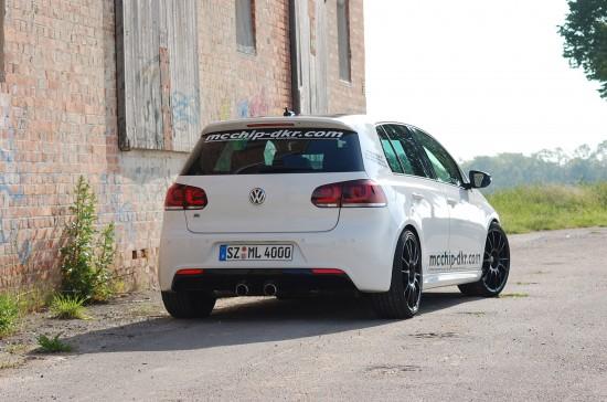 Mcchip-dkr VW Golf R