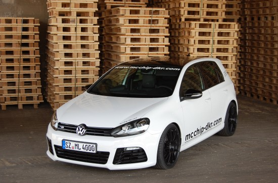 Mcchip-dkr VW Golf R