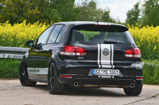 Mcchip-dkr VW Golf VI GTI
