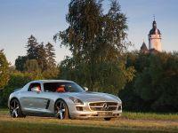 McChip Mercedes SLS AMG MC700, 1 of 10