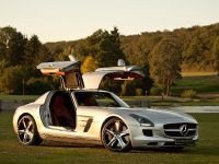 McChip Mercedes SLS AMG MC700, 3 of 10