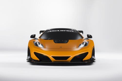 McLaren 12C Can-Am Edition Racing Concept, 1 of 17
