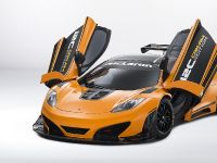 McLaren 12C Can-Am Edition Racing Concept, 4 of 17