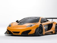 McLaren 12C Can-Am Edition Racing Concept, 5 of 17