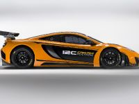 McLaren 12C Can-Am Edition Racing Concept, 7 of 17