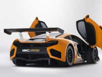 McLaren 12C Can-Am Edition Racing Concept, 9 of 17