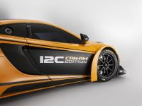 McLaren 12C Can-Am Edition Racing Concept