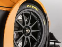 McLaren 12C Can-Am Edition Racing Concept, 12 of 17