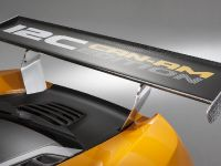 McLaren 12C Can-Am Edition Racing Concept, 13 of 17