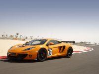 McLaren 12C GT Sprint, 1 of 5