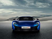 McLaren 650S Coupe, 1 of 7