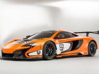 McLaren 650S GT3, 2 of 16