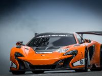 McLaren 650S GT3, 8 of 16