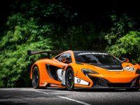 McLaren 650S GT3, 11 of 16