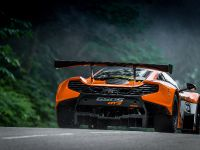 McLaren 650S GT3, 15 of 16