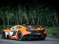 McLaren 650S GT3, 16 of 16