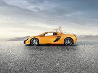 McLaren 650S Spider , 3 of 8