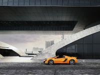 McLaren 650S Spider , 4 of 8
