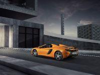 McLaren 650S Spider , 5 of 8