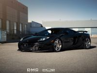 McLaren MP4-12C by DMC Luxury and PUR WHEELS, 3 of 8