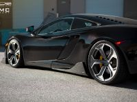 McLaren MP4-12C by DMC Luxury and PUR WHEELS, 5 of 8