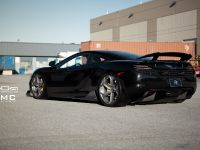 McLaren MP4-12C by DMC Luxury and PUR WHEELS, 6 of 8