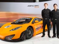 McLaren MP4-12C GT3 Conference, 1 of 26