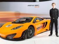 McLaren MP4-12C GT3 Conference, 2 of 26