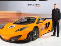 McLaren MP4-12C GT3 Conference, 4 of 26