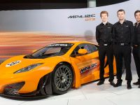 McLaren MP4-12C GT3 Conference, 6 of 26
