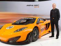 McLaren MP4-12C GT3 Conference, 8 of 26