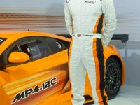 McLaren MP4-12C GT3 Conference, 9 of 26