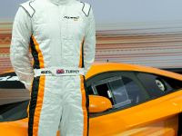 McLaren MP4-12C GT3 Conference, 10 of 26