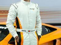 McLaren MP4-12C GT3 Conference, 12 of 26